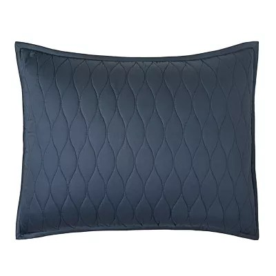 quilted pillow shams bed bath and