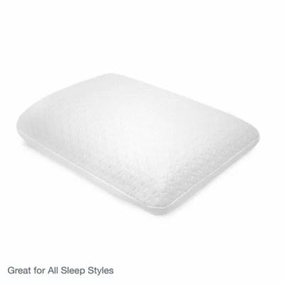 cool gel pillow bed bath beyond