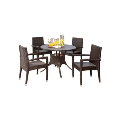 patio dining sets bed bath and beyond