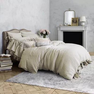 Wamsutta Vintage Abigall Duvet Cover Bed Bath And Beyond Canada