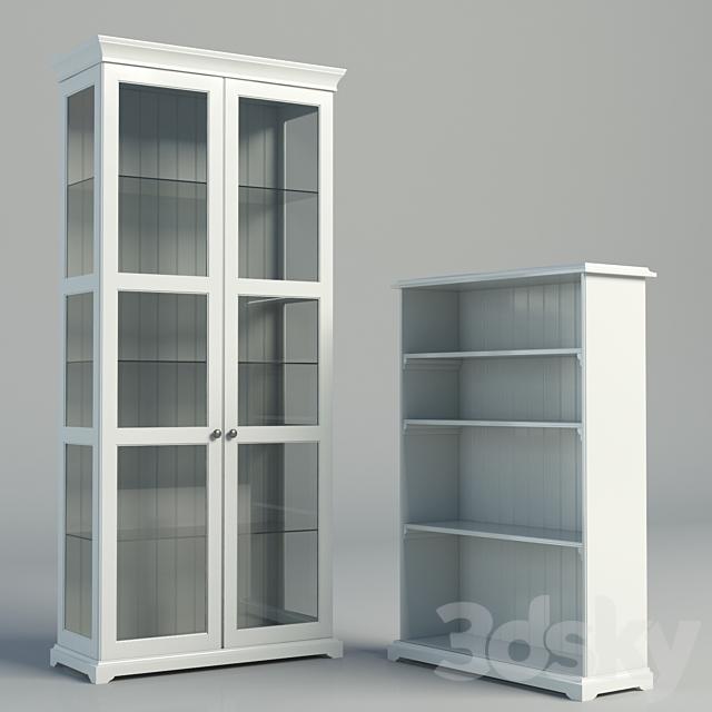 Ikea Liatorp Kommode 2021