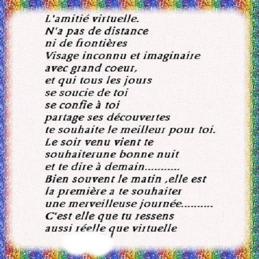 Super Poesia francese | IL MONDO DI ORSOSOGNANTE WY68