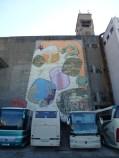 Street art - Patra, Greece