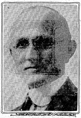Herman Eba in the late 1910s. (23 Oct 1927 Seattle Times)
