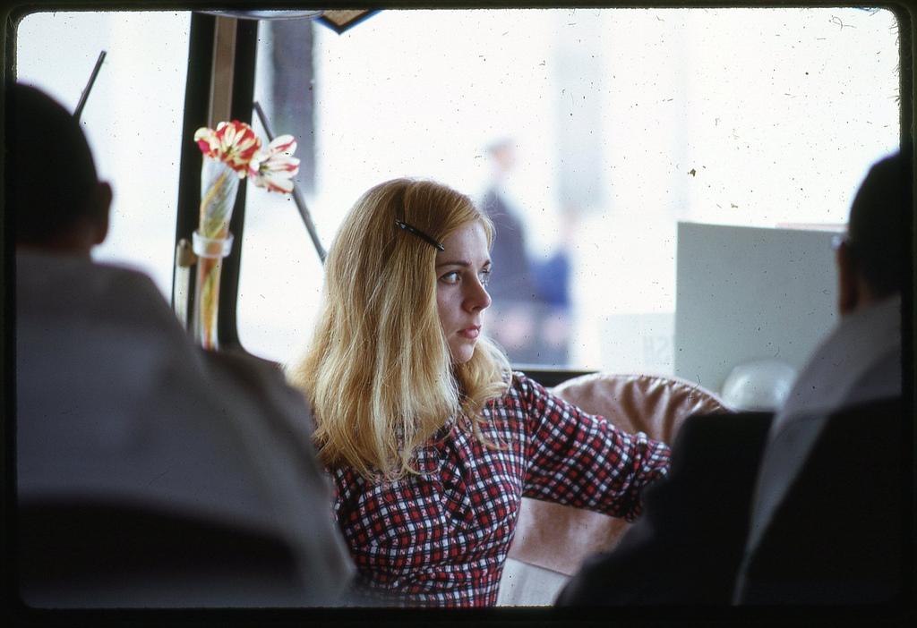Muscovite, 1969