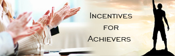 Incentives for Achievers