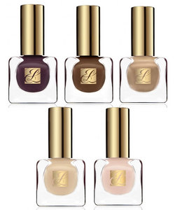 , Nail Trends: Let's Go Nude