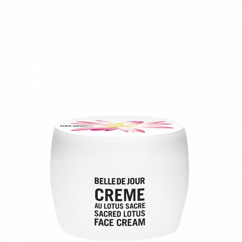 Lotus Face Cream Men