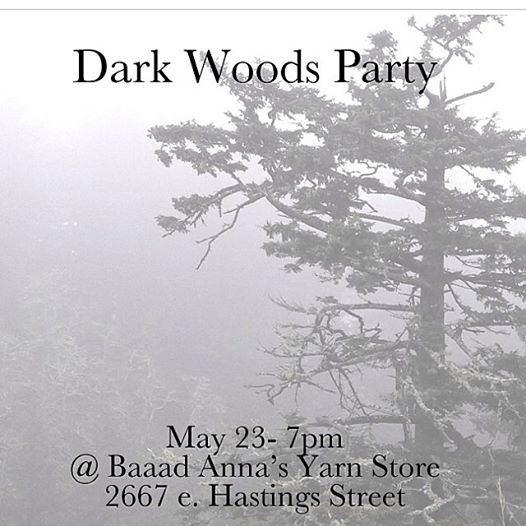 dark wood party