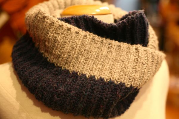 Kennebec Cowl