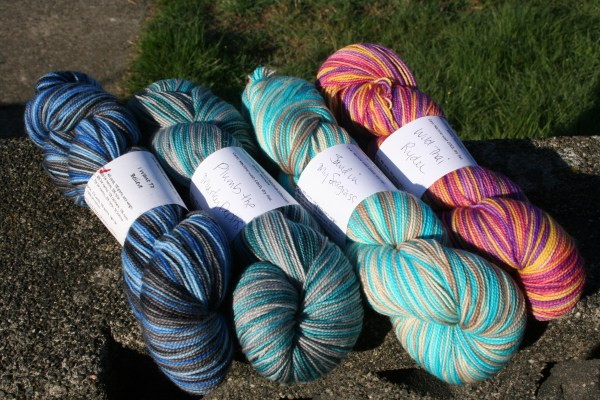 And MORE new colours!