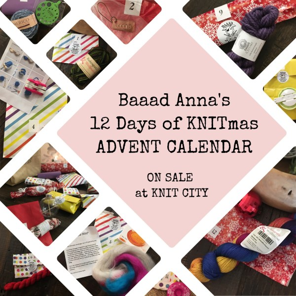 Check out some of the teaser pics from last year's advent goodies! Photos courtesy of A. Bantog.