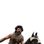 Baahubali The Beginning Cast