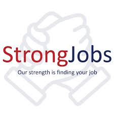 Strong Jobs