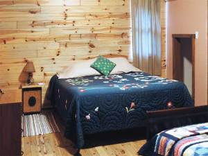 Baan Sabai Yellowstone Suite