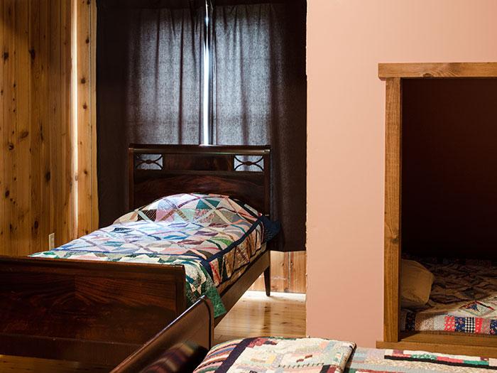 Yellowstone-Beds