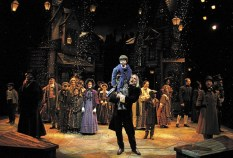 Cincinnati Playhouse in the Park ~ A Christmas Carol, Nov. 27-Dec. 29, 2013 ~ the details: http://www.cincyplay.com/