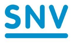 SNV-Mali
