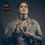 Blood Brothers - Arno Carstens