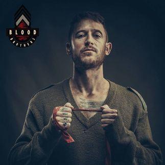 Blood Brothers - Isaac Klawansky