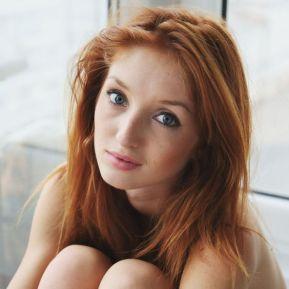 Hot Ginger 06