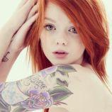Hot Ginger 09