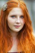 Hot Ginger 20