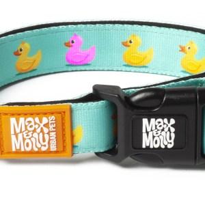 BAASJE - DIERENBOETIEK - MAX & MOLLY - Ducklings - SMART ID COLLAR