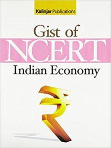 UPSC Indian Economy Book