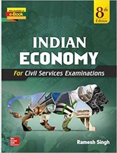 UPSC Preparation Book