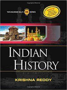 UPSC History Book
