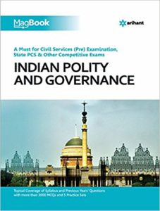 UPSC Indian Polity Book