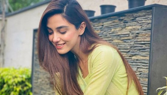 Maya Ali is making a comeback in TV Dramas with Pehli Si Mohabat