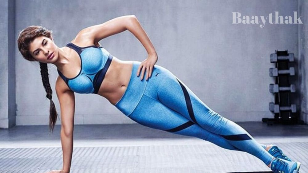 Bollywood Celebrities Workout Outfits
