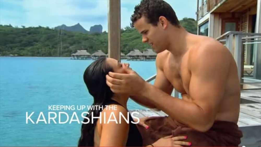 Keeping Up with the Kardashians Bora Bora - Baaythak Travel