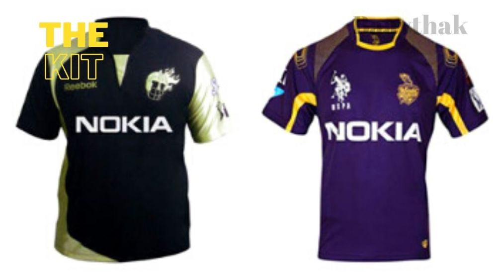 The Kit - KKR Facts by Baaythak