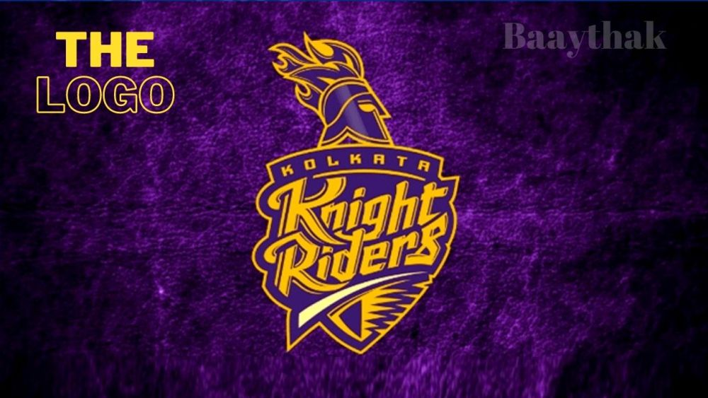 The Logo - KKR Facts by Baaythak