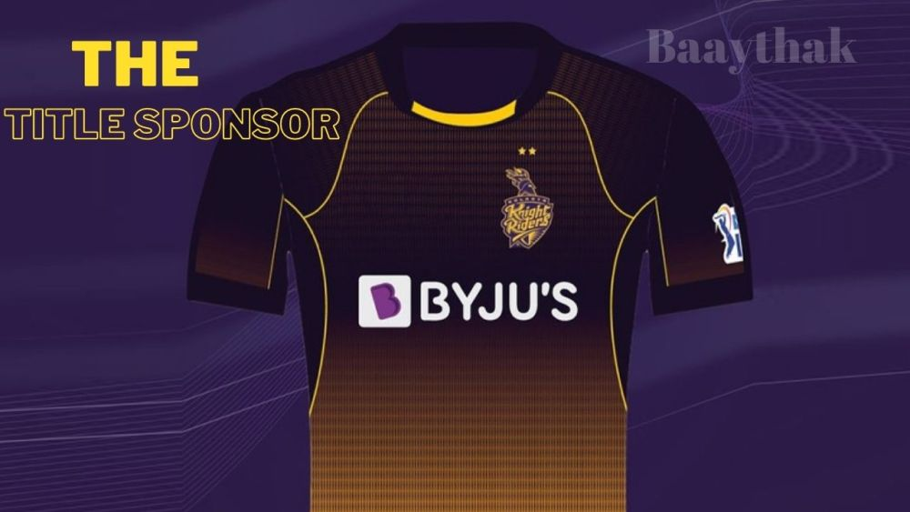 The Title Sponsor - KKR Facts by Baaythak