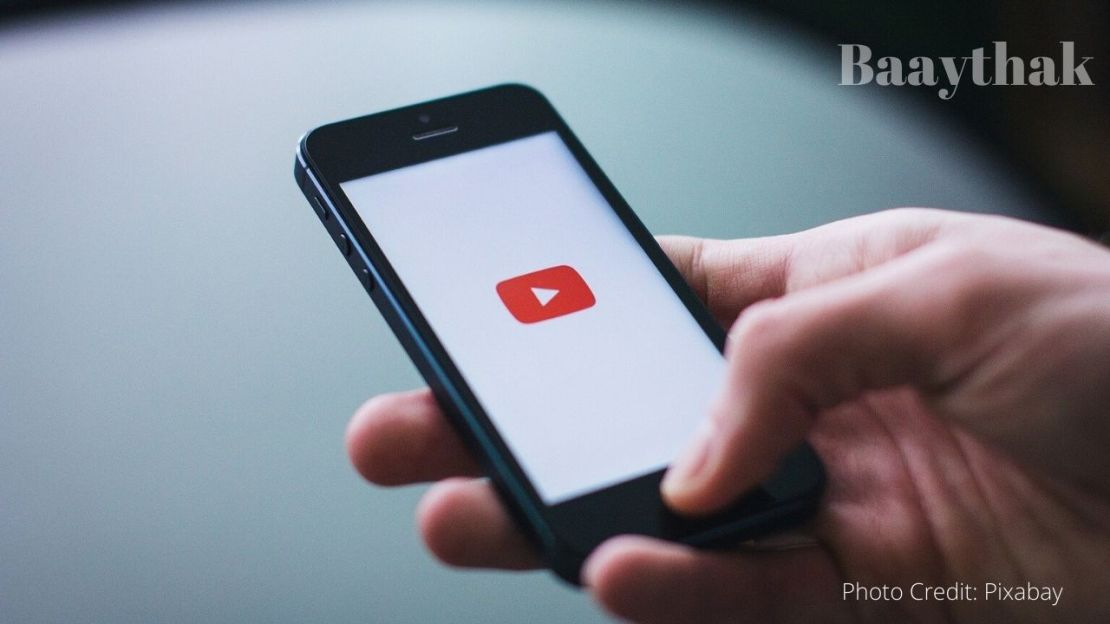 YouTube mobile has removed ability to tap seek bar to skip in the videos - Baaythak