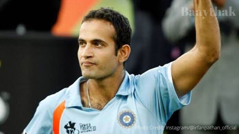 Irfan Pathan to play for Kandy Tuskers in Lanka Premier League - Baaythak
