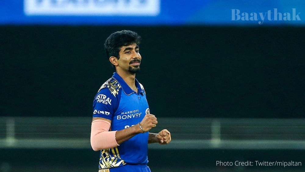 Jasprit Bumrah sets new Indian record with 27 wickets -Baaythak