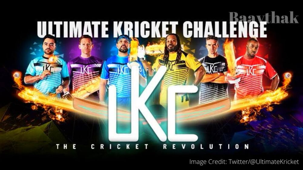 Ultimate Kricket Challenge 2020-21