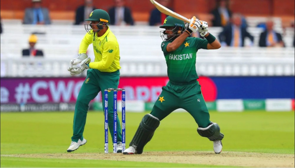 Pakistan confirm Tour to South Africa in April 2021