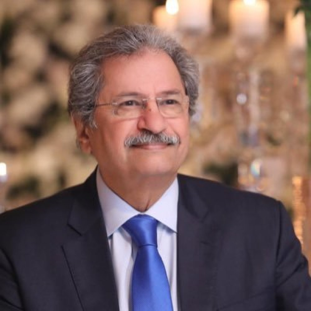 Shafqat Mehmood Federal Minister for Education