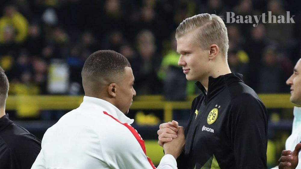 Mbappe and Haaland could revive old LaLiga rivalry