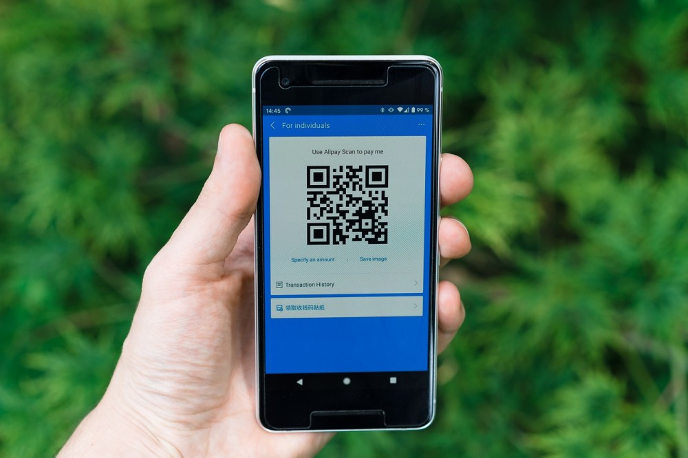 How to Scan QR Codes on your Android