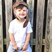Nathan, Age 3
