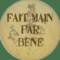 fait main par Béné