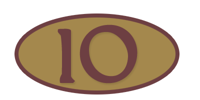 10 be