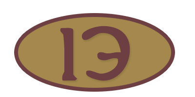 13 be